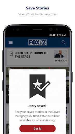 FOX 2 screenshot 1