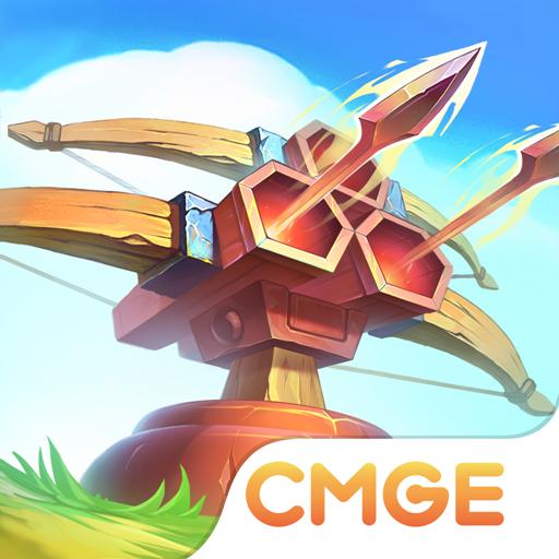 3D TD: Chicka Invasion - 3D Tower Defense! APK Cracked Download