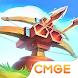3D TD: Chicka Invasion - 3D Tower Defense! image