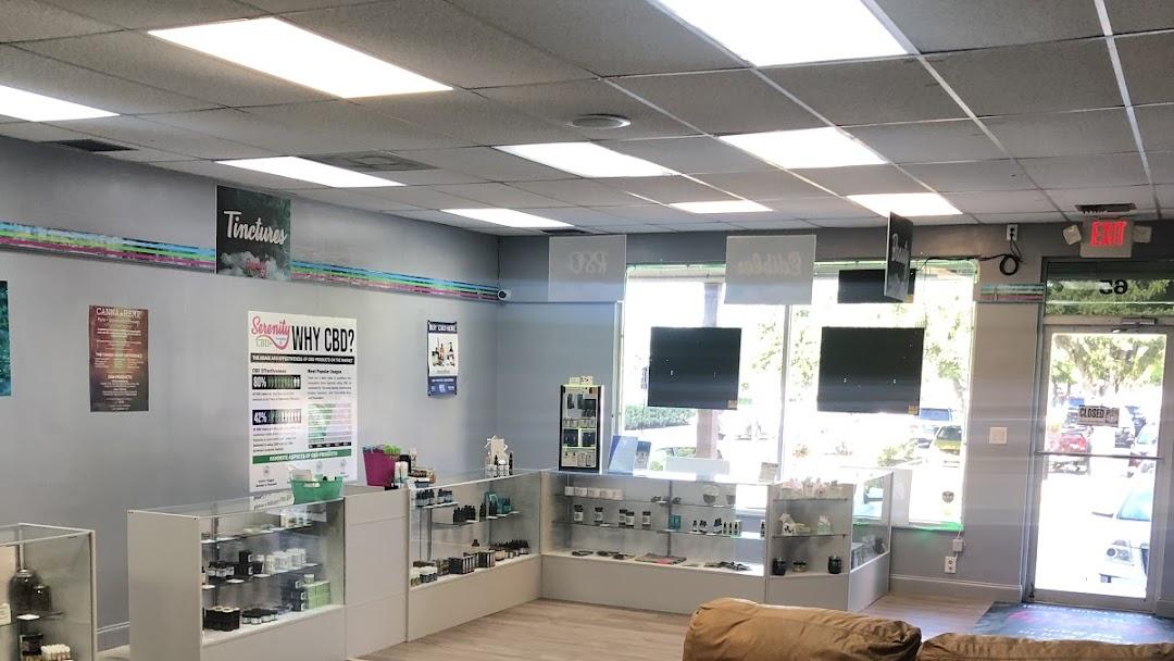 Serenity CBD Superstore - Vaporizer Store in Marathon