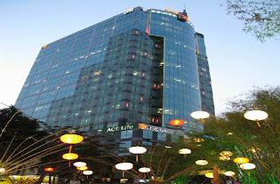 Sun Wah Tower