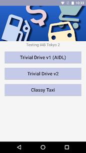 Testing IAP Tokyo 2 2.12 MOD Apk Download 1