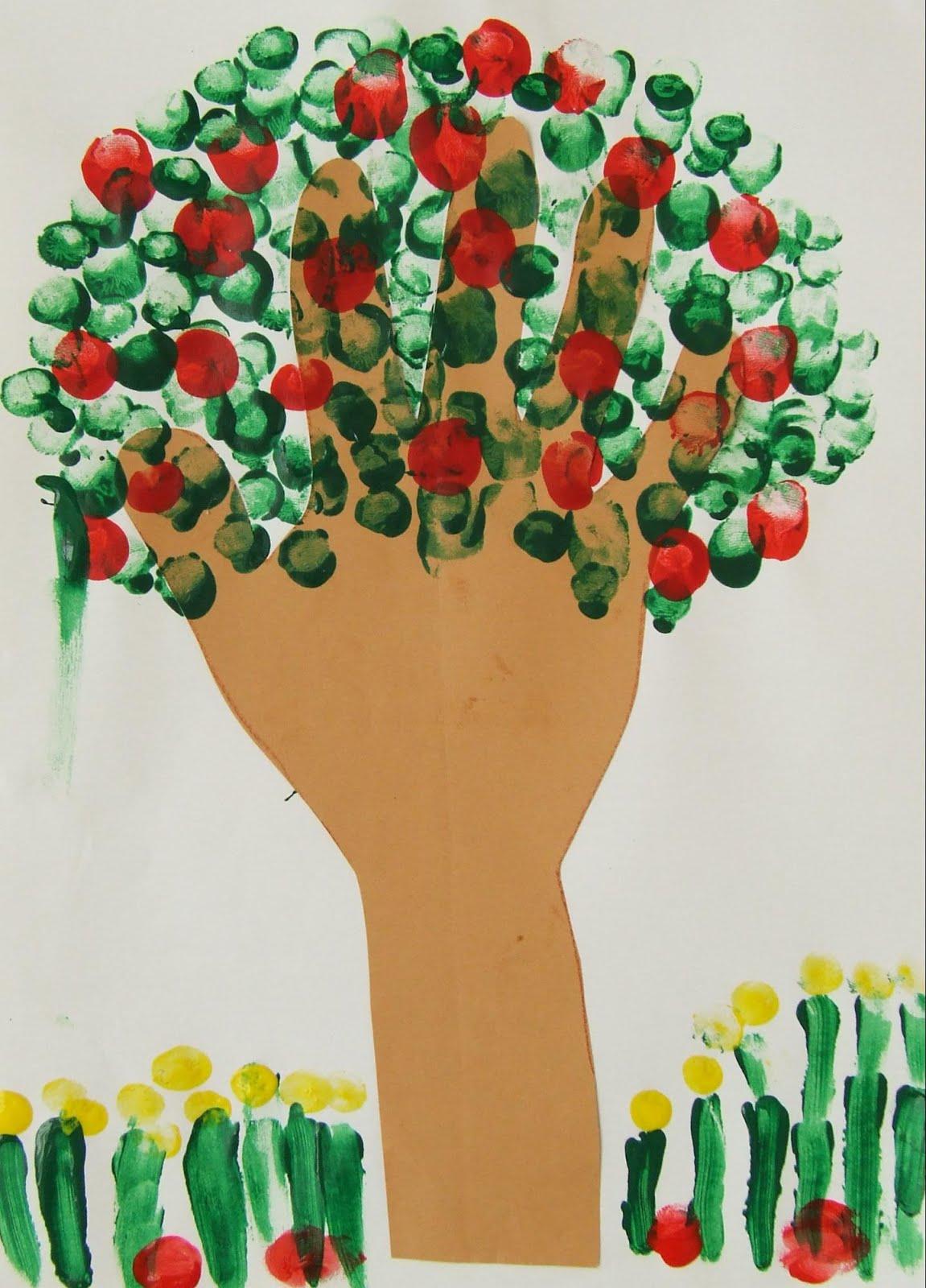 Kreatív őszi ötletek gyerekekkel