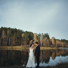 Wedding photographer Ilsur Gareev (ilsur). Photo of 02.04.2018
