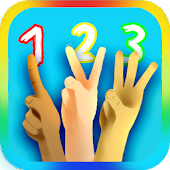 Digits for Kids - Interactive Fun Learning by W5Go