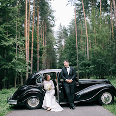 Wedding photographer Mila Kryukova (milakrukova). Photo of 21.10.2016