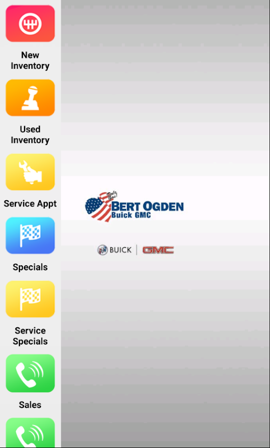 Bert Ogden Buick GMC- screenshot