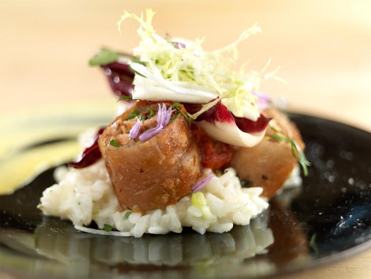 Pork Ballotine Recipe