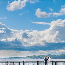 Wedding photographer Sergey Bulatov (ArtFoto777). Photo of 30.06.2015