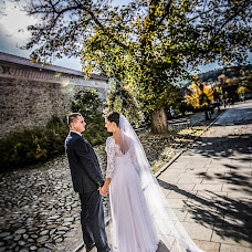 Wedding photographer Tomasz Cygnarowicz (TomaszCygnarowi). Photo of 10.12.2017