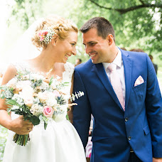 Wedding photographer Zuzana Juřenová (zazphotography). Photo of 26.09.2017