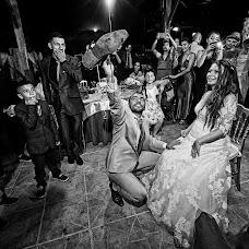 Fotógrafo de bodas John Palacio (johnpalacio). Foto del 08.11.2017