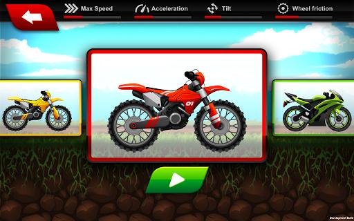 Motorcycle Racer - Bike Games  screenshots 9