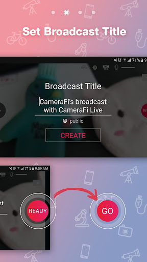 Download Camerafi Live Ice Old Version For Pc