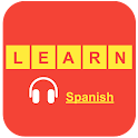 Learn Spanish: Listen To Learn icon