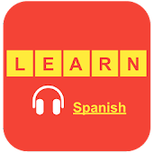 Learn Spanish: Listen To Learn