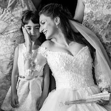 Wedding photographer Ciprian Grigorescu (CiprianGrigores). Photo of 18.10.2017