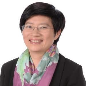 Peggy Sau-Kwan Chu朱秀群