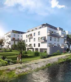 Appartement 5 pièces 89,76 m2