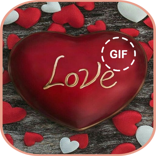 Love GIF 2018