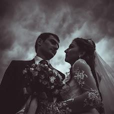 Wedding photographer Ella Smolyakova (Ellasmola). Photo of 15.06.2015