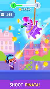 Pinatamasters Mod Apk 1.2.7 [Unlimited Coins + Diamonds] 1