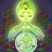 Bubble Magic Gem:Collect Gems!