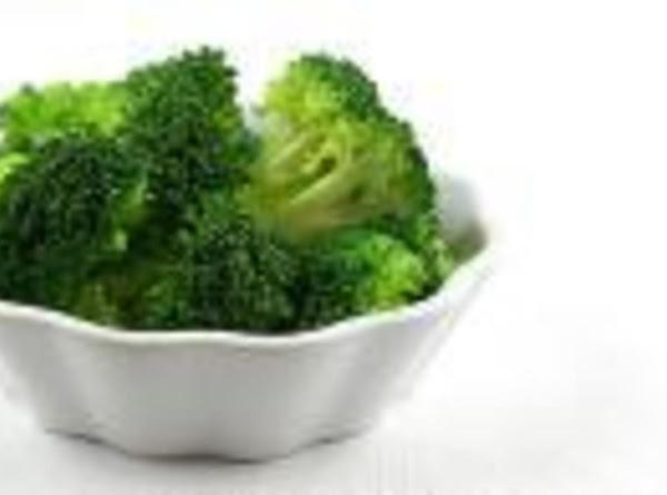 Fresh Broccoli Chowder Recipe