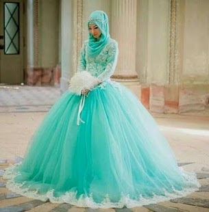 Muslim wedding dress android apps on google play muslim wedding dress screenshot thumbnail junglespirit Image collections
