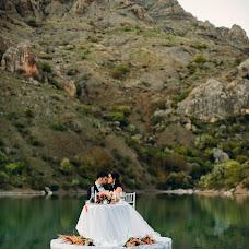 Wedding photographer Olesya Seredneva (AliceSov). Photo of 28.09.2017