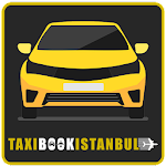 Taxi Book Istanbul - Airport Transfer Icon