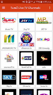 Download live tamil tv APK latest version App for PC