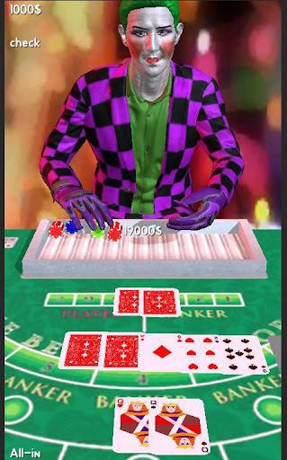ポーカージョーカー