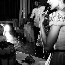 Wedding photographer Yulya Kulok (uliakulek). Photo of 22.05.2017