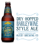 Sierra Nevada Beer Camp 2017: Dry-Hopped Barleywine-Style Ale (Avery Collab)