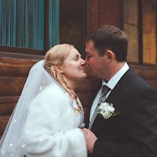 Wedding photographer Stas Mokhov (SRFoto). Photo of 23.10.2013