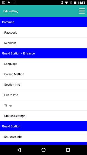 Aiphone GT Setup Tool for Android 2.00 Windows u7528 2