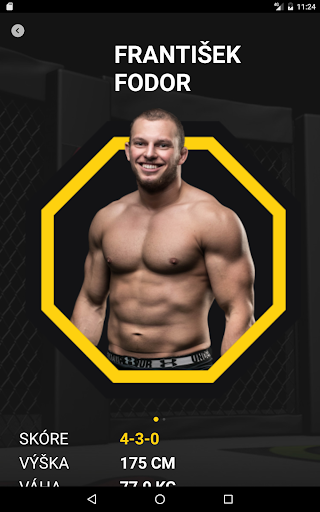 Oktagon MMA  screenshots 12