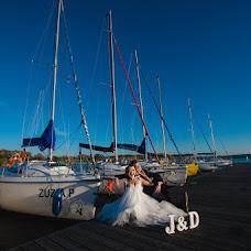 Bröllopsfotograf Sebastian Srokowski (patiart). Foto av 29.10.2018