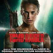 Tomb Raider (Original Motion Picture Soundtrack)