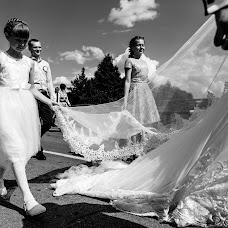 Wedding photographer Valeriy Trush (Trush). Photo of 23.07.2018