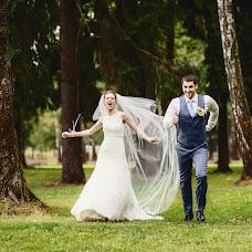 Wedding photographer Radosvet Lapin (radosvet). Photo of 28.08.2014