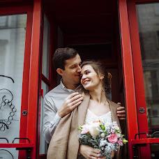 Wedding photographer Maksim Mazunin (MaxMazunin). Photo of 09.10.2017
