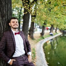 Bröllopsfotograf Natalya Zakharova (smej). Foto av 29.09.2018