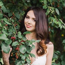 Photographer sa kasal Nataliya Malova (nmalova). Larawan ni 17.11.2018