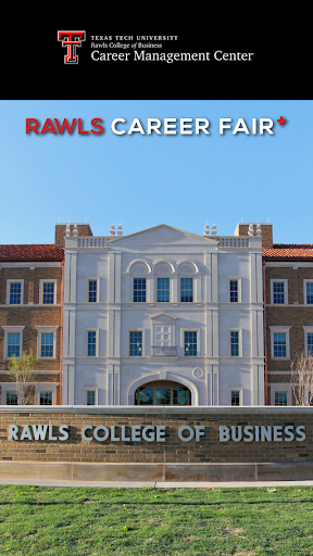 Rawls Career Fair Plus