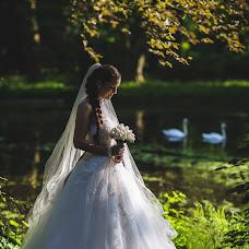 Wedding photographer Szilvia Edl (SzilviaEdl). Photo of 30.08.2016