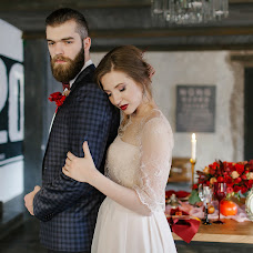 Wedding photographer Olga Fedosova (Koltsova). Photo of 01.12.2015