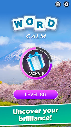 Word Calm android2mod screenshots 6