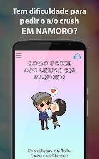 Como conquistar seu crush- screenshot thumbnail